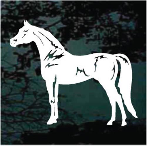Arabian Horse 02