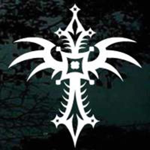 Gothic Art Tattoo 38