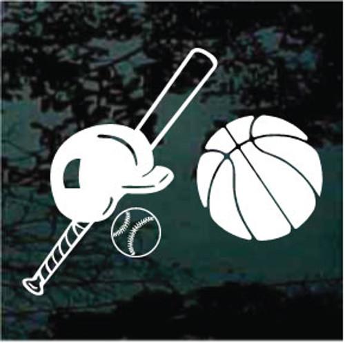 Basketball Softball