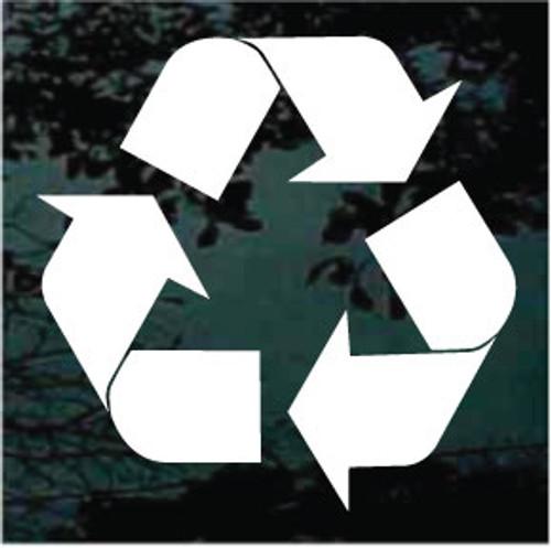 Recycle Symbol 01