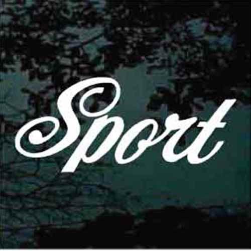 Fancy Sport