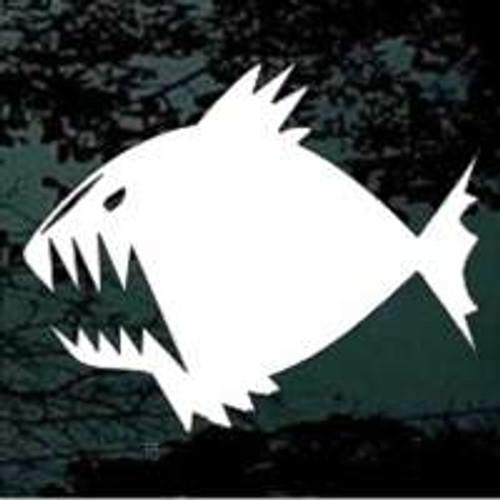 Shark Fish Cartoon (01)