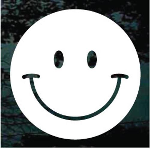 Smiley Face 01
