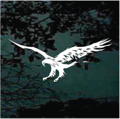 Eagle Flaming (08)