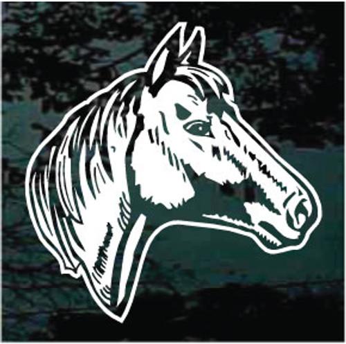 Horse Head 06