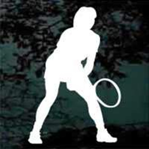 Tennis Player 03