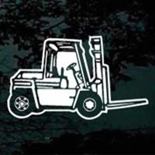 Forklift 01