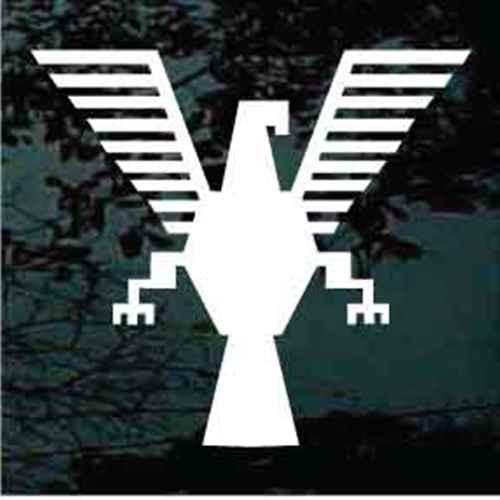 Thunderbird Symbol