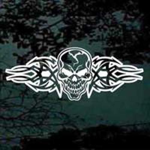 Tribal Skull 01