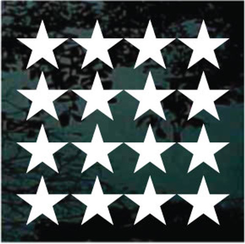 Stars - Set of 12
