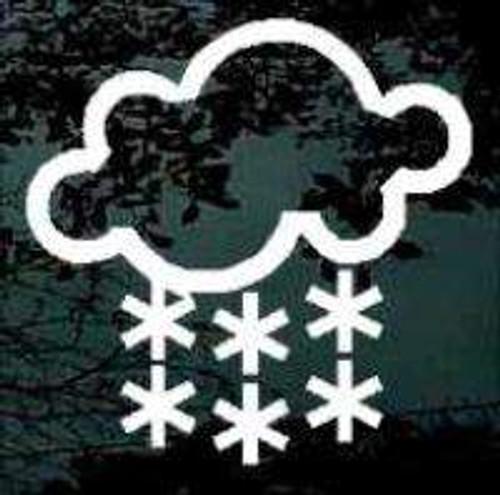 Snow Cloud 01
