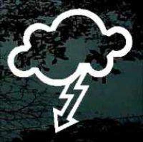 Lightning Cloud 01