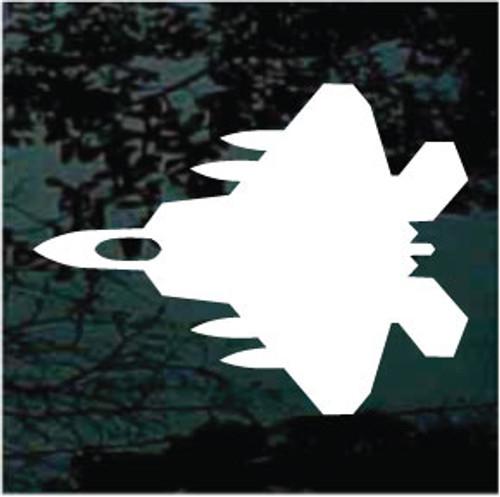Airplane Silhouette 02