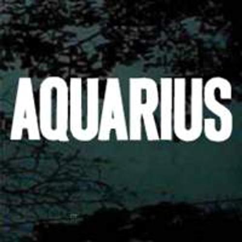 Aquarius Text Horoscope