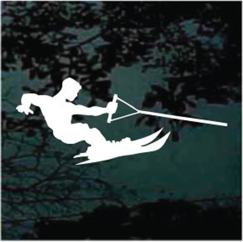 Waterskiing 05