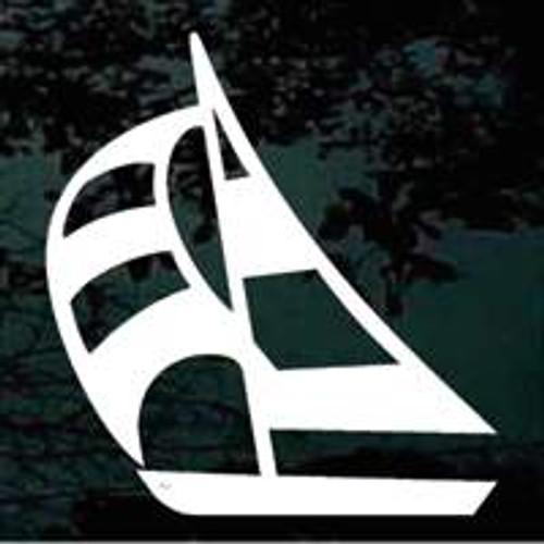 Sail Boat 01
