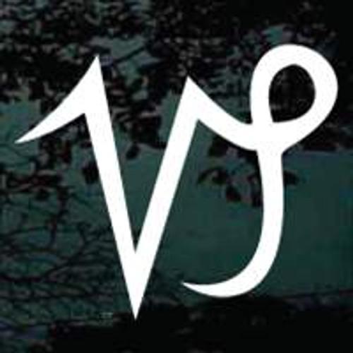 Capricorn Horoscope 04