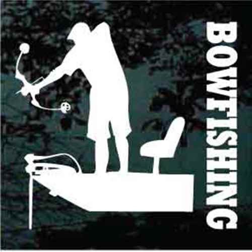Bow Fishing Design