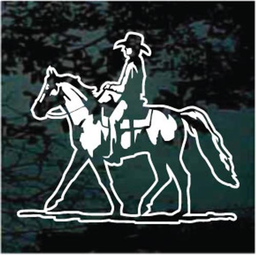 Cowboy Gaited Horse