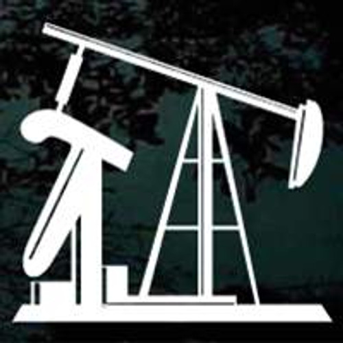 Oil Pumping Rig (01)