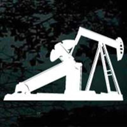 Oil Pumping Rig (02)
