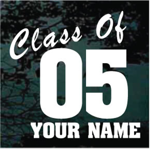 Graduation Class 03