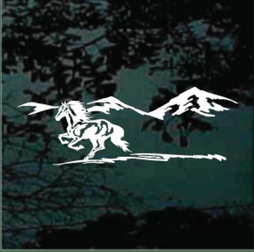 Run Horse Mountain 01