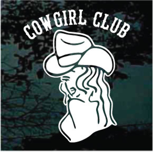 Cowgirl Club
