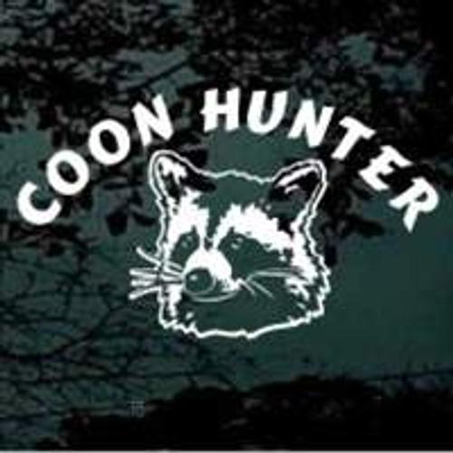 Coon Hunter 01