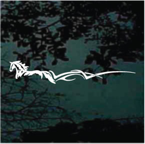 Horse Stripe 01
