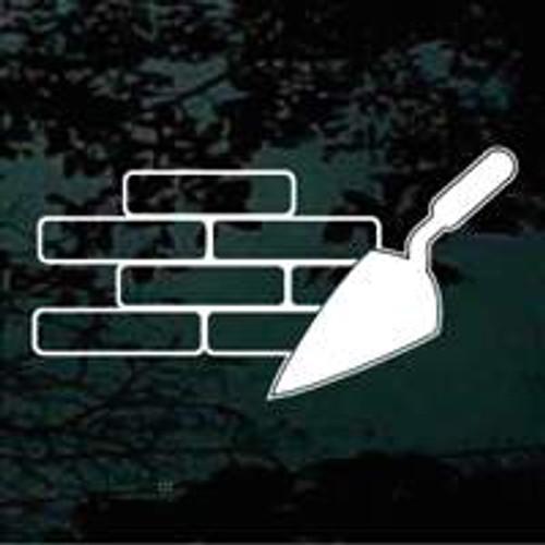 Brick Mason 02