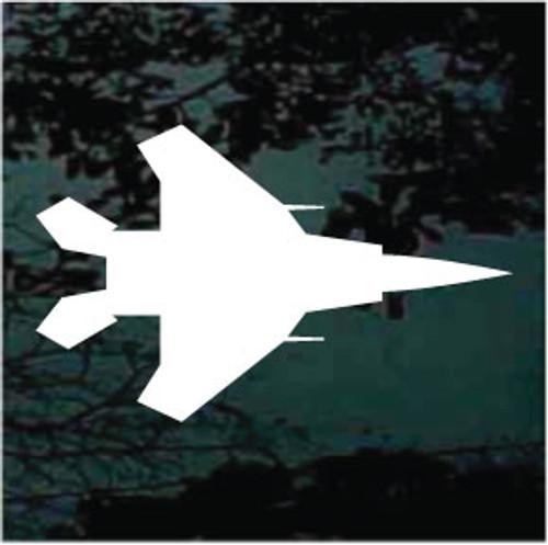 Airplane Silhouette 03