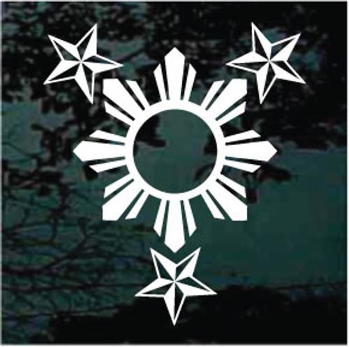 3 Stars One Sun