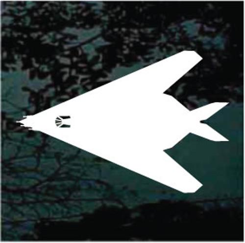 Airplane Silhouette 08