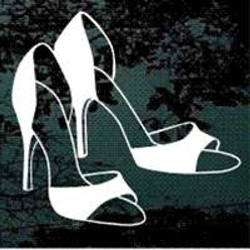 High Heel Shoes 01