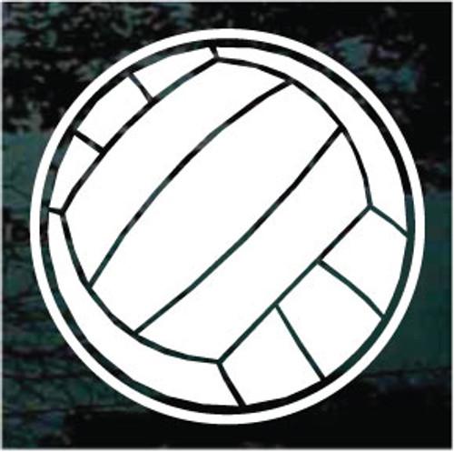 Volleyball 07 Design