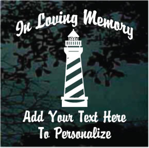 Lighthouse Memorial 03 Brody Script