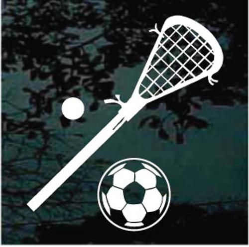 Lacrosse Soccer