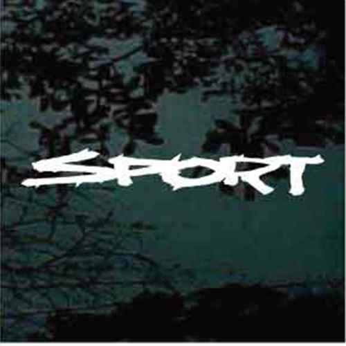 Barbed Sport