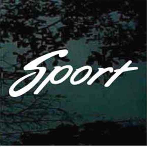 Marker Sport