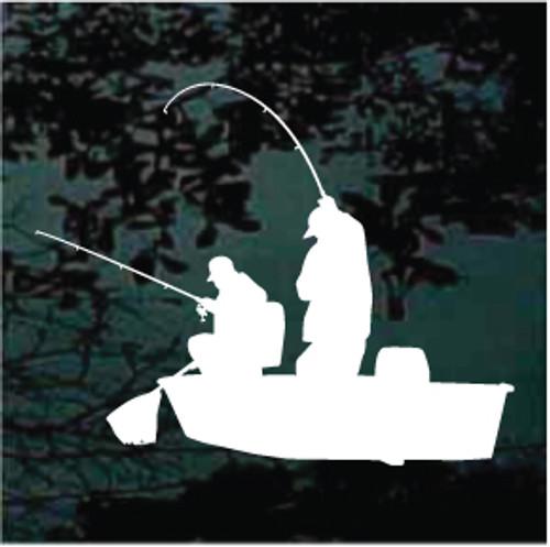 Boat Fishing 06