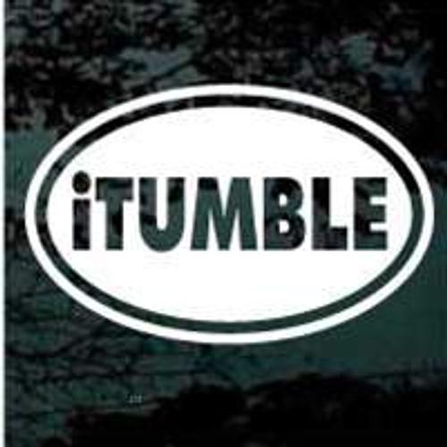 iTumble Oval