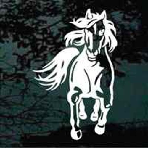 Running Stallion Horse