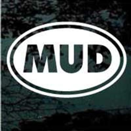 Mud Oval