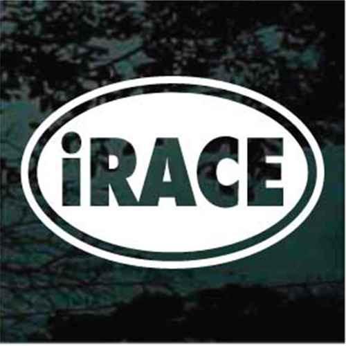 iRace Oval