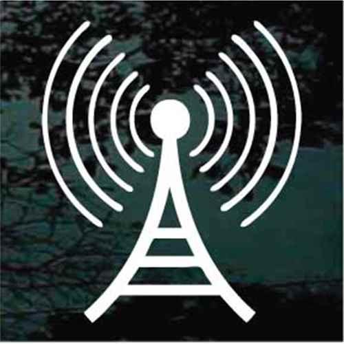 Wireless Signal Tower