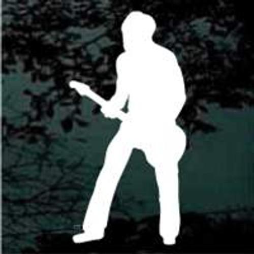 Guitar Player 08