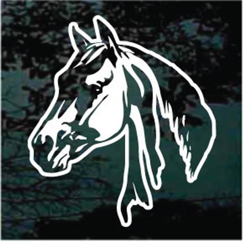 Horse Head 03