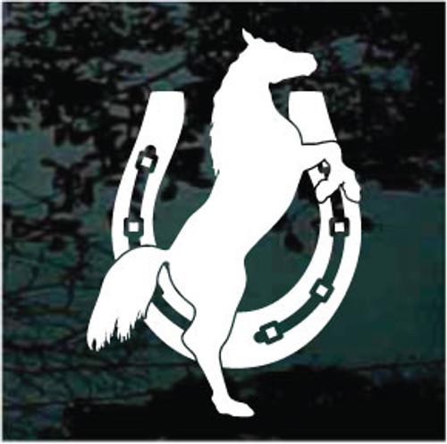 Arabian Horseshoe