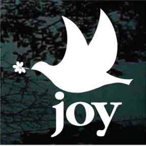 Joy Dove